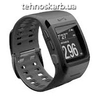 *** nike+ sportwatch gps powered