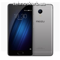 Мобильный телефон Meizu m3 (flyme osg) 16gb