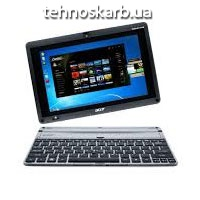 iconia tab w500 32gb + док-станция