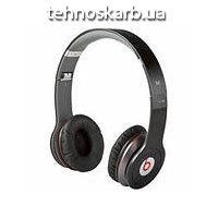 Наушники Monster beats by dr. dre solo hd