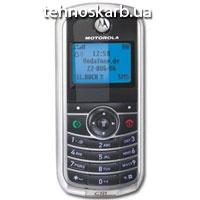 Мобильный телефон Motorola c121
