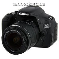 Фотоаппарат цифровой Canon eos 70d kit 18-55mm is stm