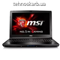 MSI core i7 6700hq 2,6ghz/ ram8gb/ hdd1000gb/video gf gtx960m/ dvdrw