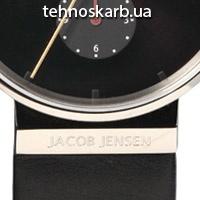 Jacob Jensen - Mens Chronogra другое