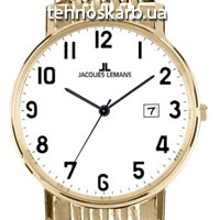Часы JACQUES LEMANS 1-1171l