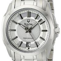 Часы Bulova 96b130 precisionist