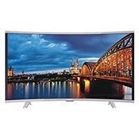 """Телевизор LCD 40"""" Akai ctv4036t smart curved"""