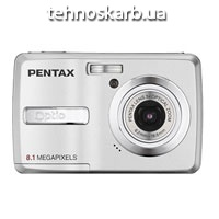 Pentax optio e40