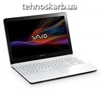 "Ноутбук экран 15,5"" SONY pentium 2117u 1,8ghz/ ram4096mb/ hdd500gb/ dvdrw"