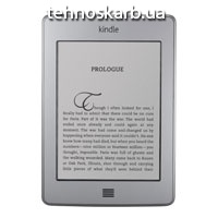 kindle 4 touch