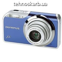 Фотоаппарат цифровой Olympus mju-5000