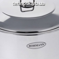 Bohmann другое