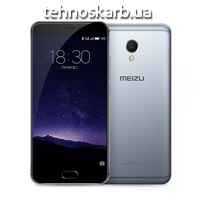 Meizu mx6 (flyme osg) 32gb