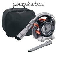 Пылесос Black&decker pad 1200
