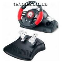 Руль игровой Gembird str-shockforce-m