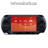 SONY ps portable psp-1008
