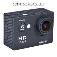 Видеокамера цифровая Atrix proaction w9