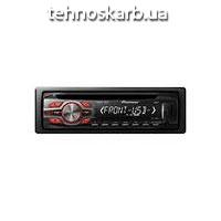 Автомагнітола CD MP3 Pioneer deh-1450