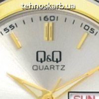 Часы *** q&q superior
