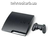 Игровая приставка Sony ps 3 (cech3008b) 320gb
