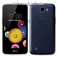 Мобильный телефон LG k120e k4