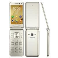Мобильный телефон Samsung g1600 galaxy folder