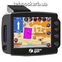 GPS-навигатор Easy Go 240
