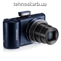 Фотоапарат цифровий Samsung wb250f