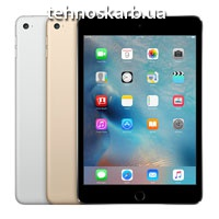 iPad Mini 4 WiFi 16 Gb 4G