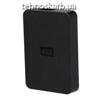 "HDD-внешний Wd 500gb 2,5"" usb2.0 wdbabv5000abk"