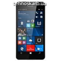Мобильный телефон Microsoft lumia 650 dual sim