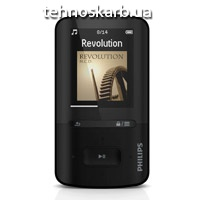 MP3 плеер 4 ГБ Philips gogear vibe