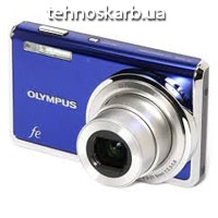 Фотоаппарат цифровой Olympus fe-5020