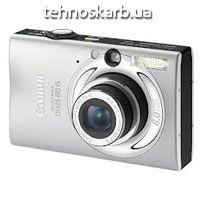 Фотоаппарат цифровой Canon digital ixus 80 is