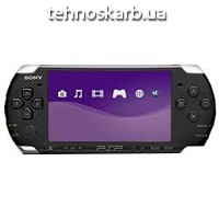 Игровая приставка SONY PSP portable, psp-e1008