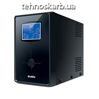 SVEN reserve-650 lcd+usb