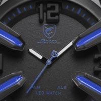 Часы *** shark ds022s