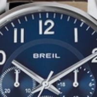Часы *** breil 251937107.9