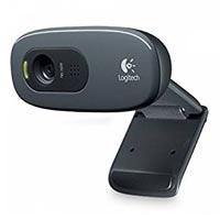Веб камера Logitech c270 v-u0018