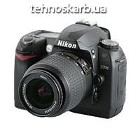 Nikon d70 kit (18-55mm)