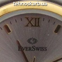 *** everswiss 18k gold
