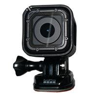 Видеокамера цифровая Gopro hero 5 session chdhs-501