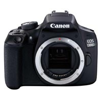 Фотоаппарат цифровой Canon eos 1300d body