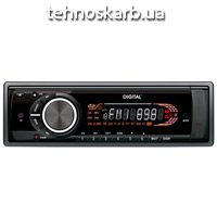 Автомагнитола CD MP3 DIGITAL dca-130
