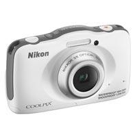 Фотоаппарат цифровой Nikon coolpix s32