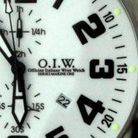 Часы *** o.i.w 2587