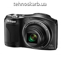 Фотоаппарат цифровой Nikon coolpix l31