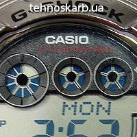CASIO g-shock wr 20bar