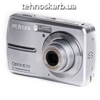 Фотоаппарат цифровой Pentax optio e50