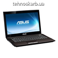 ASUS amd a4 3300m 1,9ghz/ ram4096mb/ hdd320gb/video amd hd6480g+hd6650m/ dvd rw